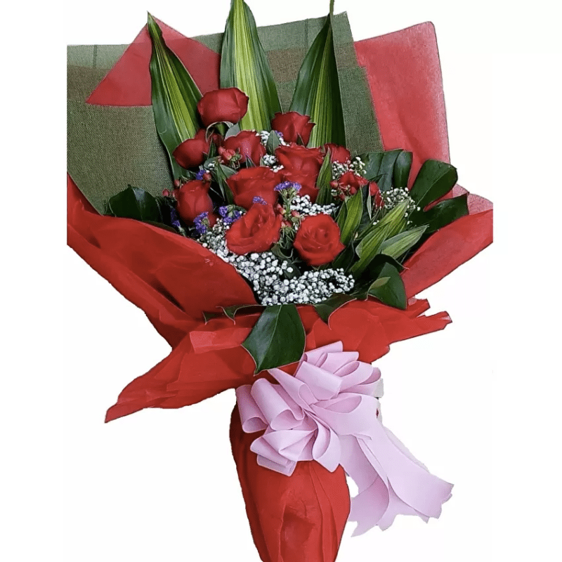 Lazada My Love For Eternity Bouquet