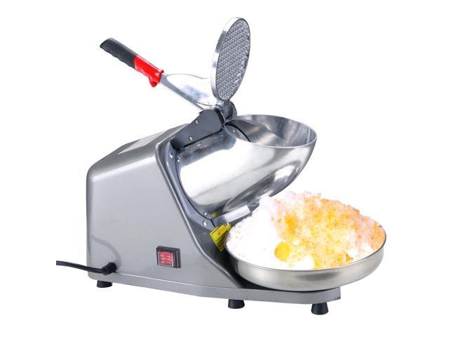 Yescom Ice Shaver Machine
