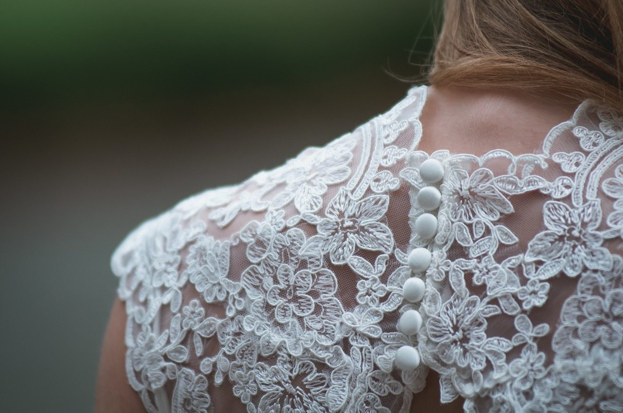 Doublewoot Shows You How To Be Classy In Lace!