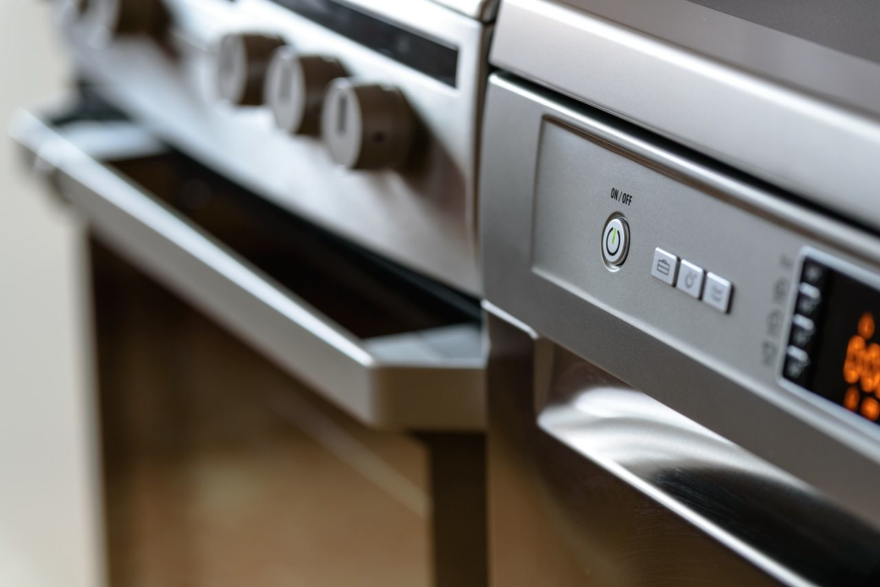 Spruce Up Your Kitchen With These Appliances From Newegg