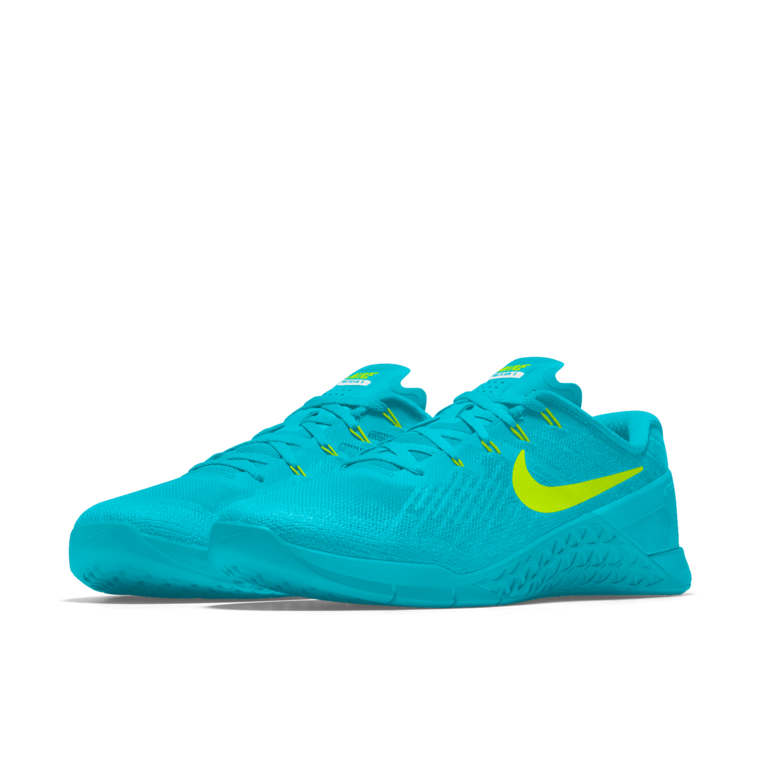 Íntimo Gemidos personal  Hit The Gym in Style With These Flashy Nike Shoes!
