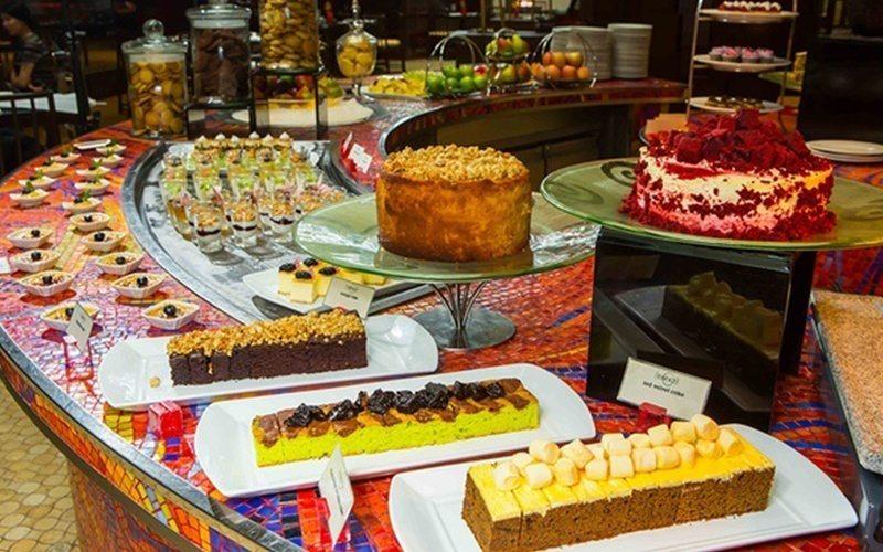 Cake Lounge Groupon