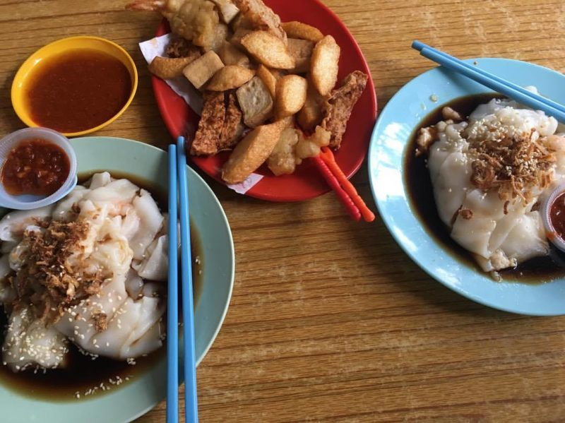 dimsum chinese food