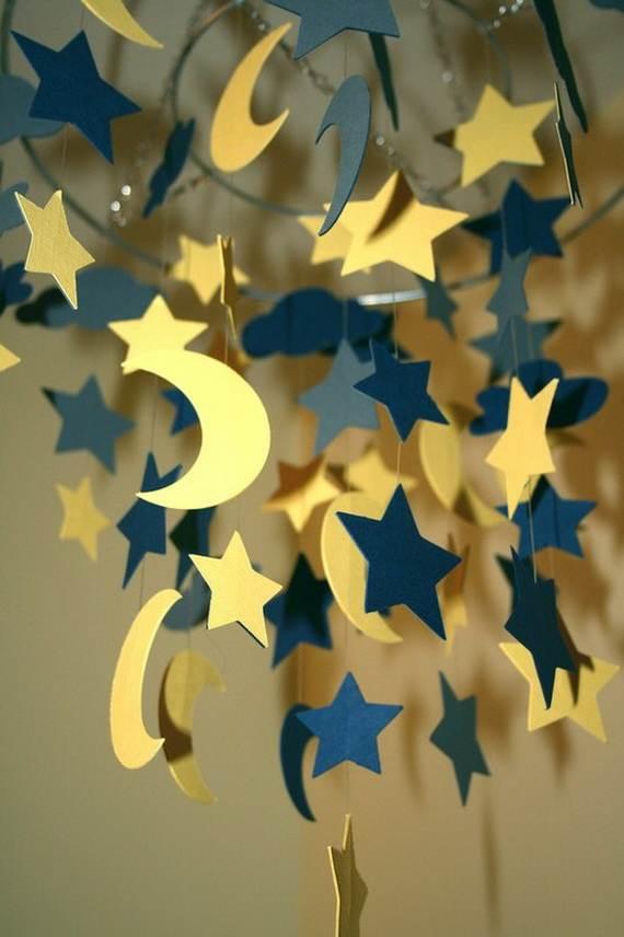10 Diy Hari Raya Decorations For A Beautiful Rumah This Ramadan