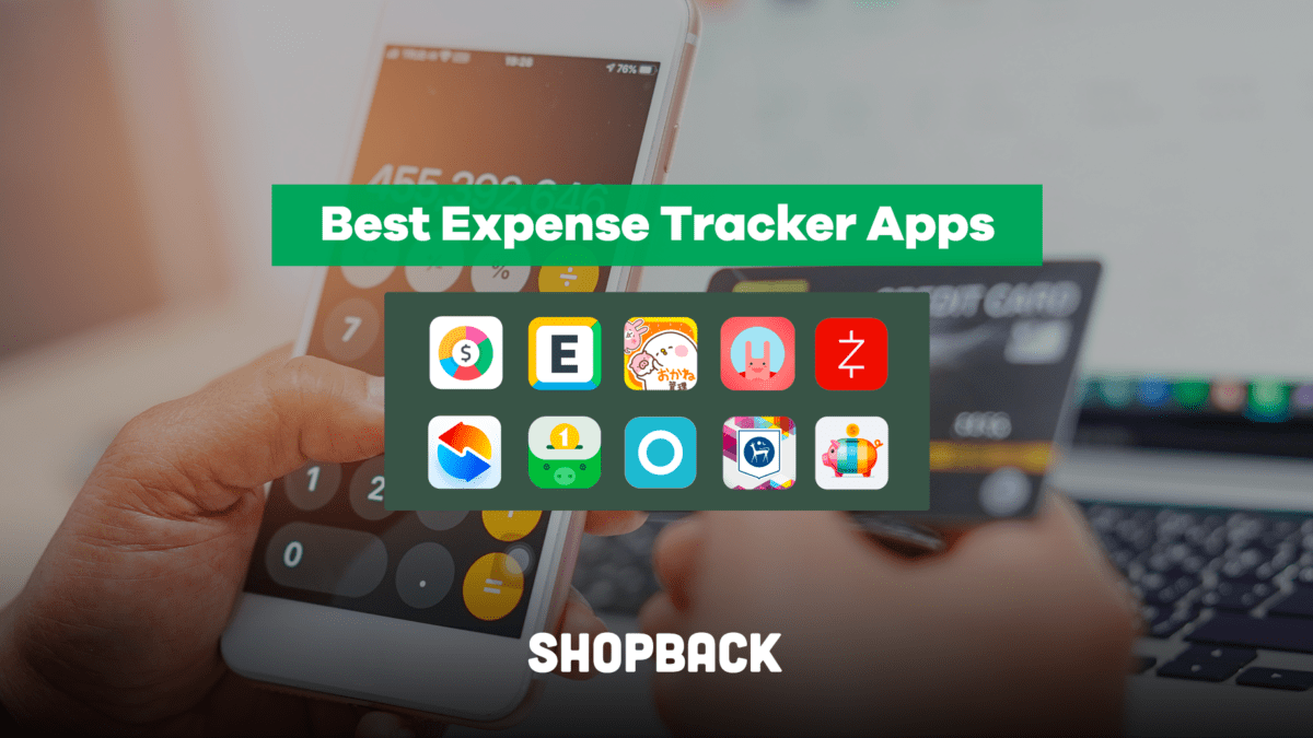 10 Free Expense Tracker Apps You Need In Your Life Right Now