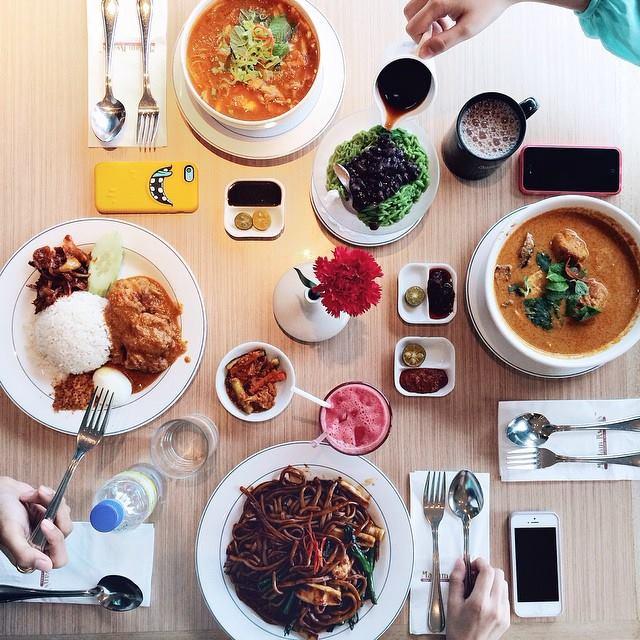 Foodpanda Madam Kwan's