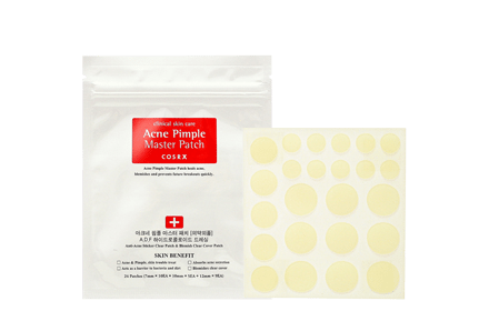 Cosrx Acne Pimple Master Patch 24patch