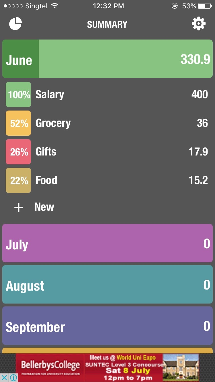 I Tried 12 Free Apps To Find The Best Expense Tracker App