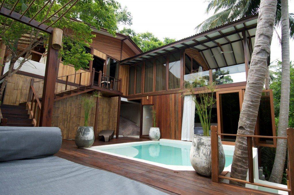 JapaMala Resort The Penghulu's House