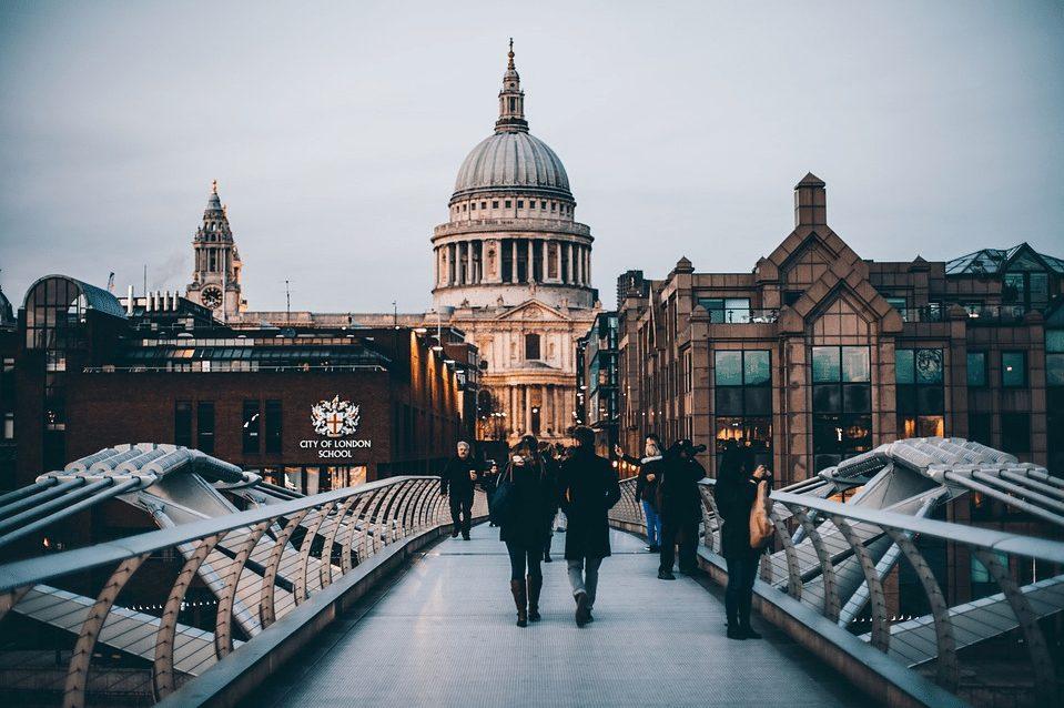 London Bridge UK