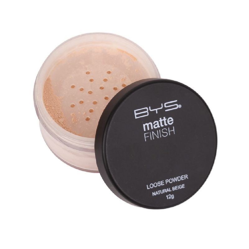BYS Matte Loose Powder
