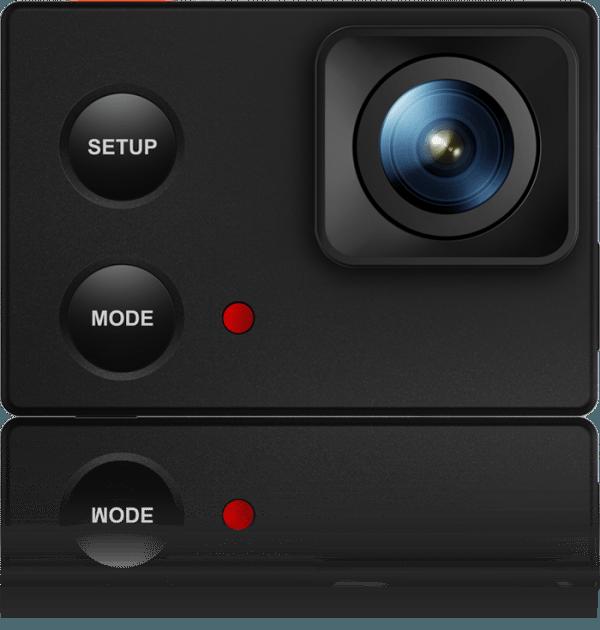 i saw edge camera