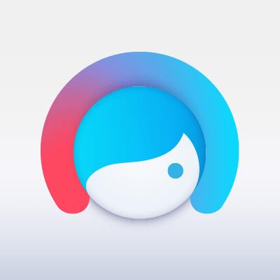 Facetune2 App Logo