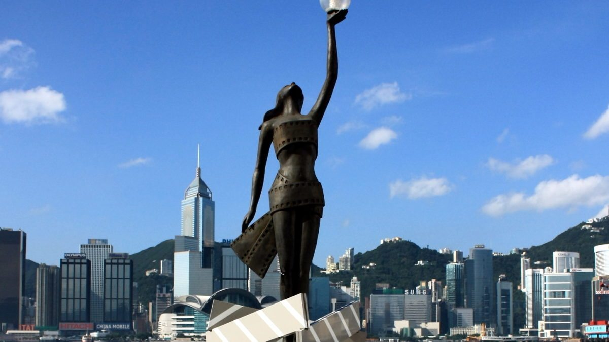 Hong Kong Movie Locations For The Ultimate Film Buff
