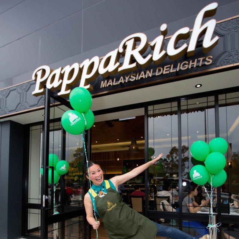 PappaRich Melbourne
