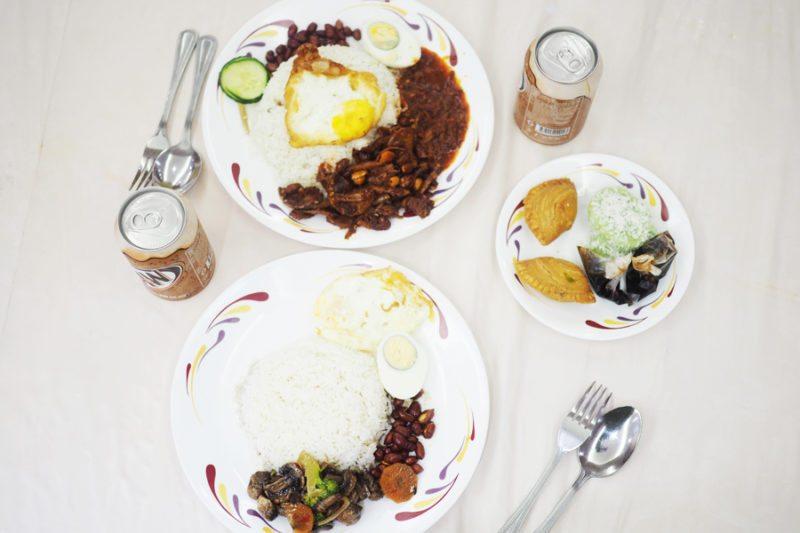 Malaysia Hall Canteen London