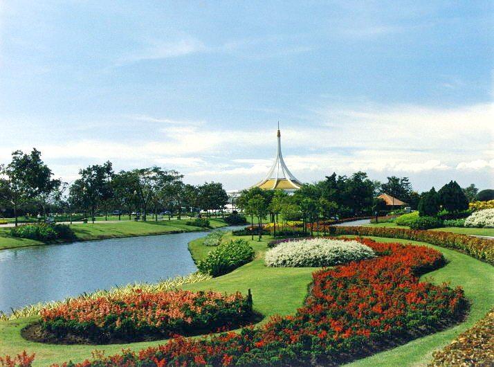 Rama IX Park