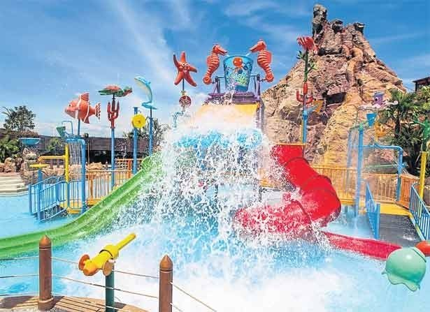 Fantasia Lagoon Waterpark