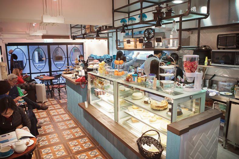 Rosie Jean's Café