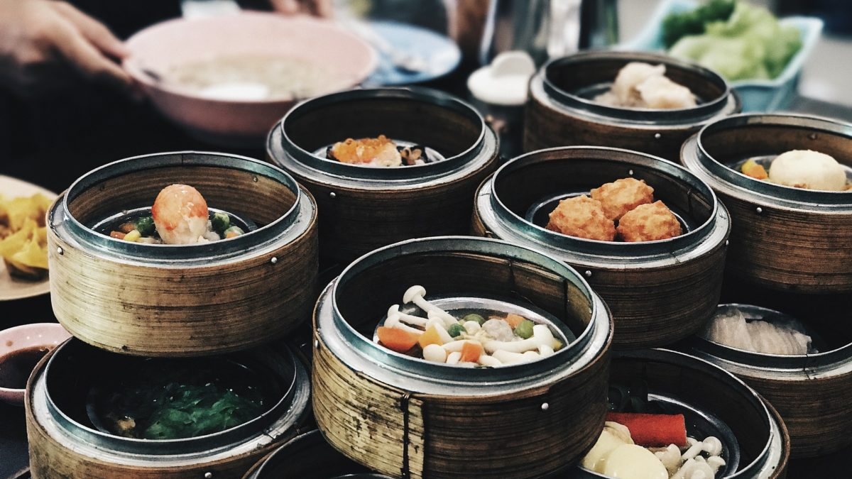 Ditching Dimsum For The Other Best Hong Kong Food Around