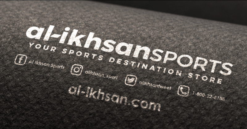 al-ikhsan sports shoes