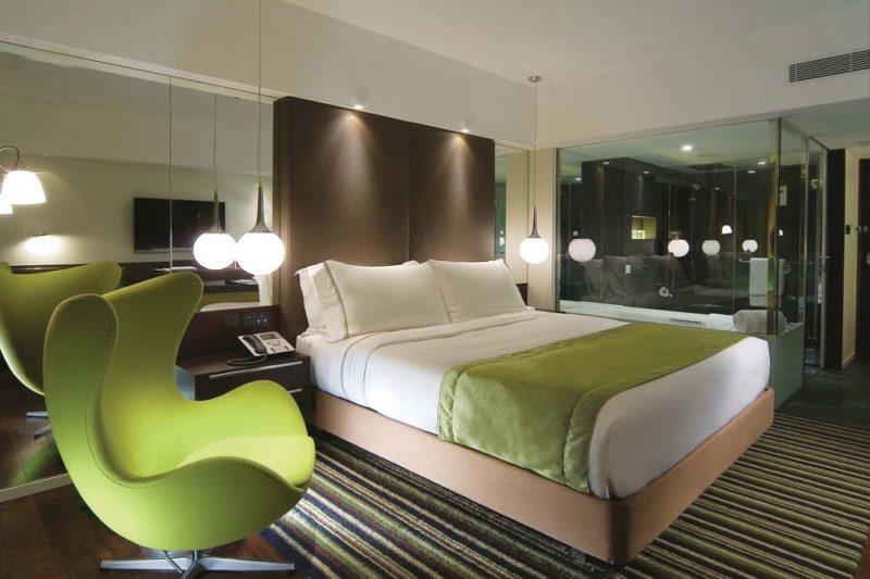 The Mira Hong Kong Hotel @ Kowloon, Hong Kong