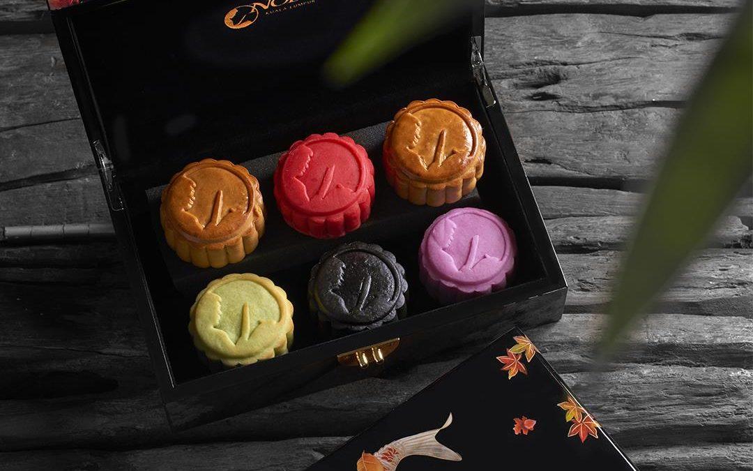 Perfect Mooncakes To Celebrate Mid Autumn Festival