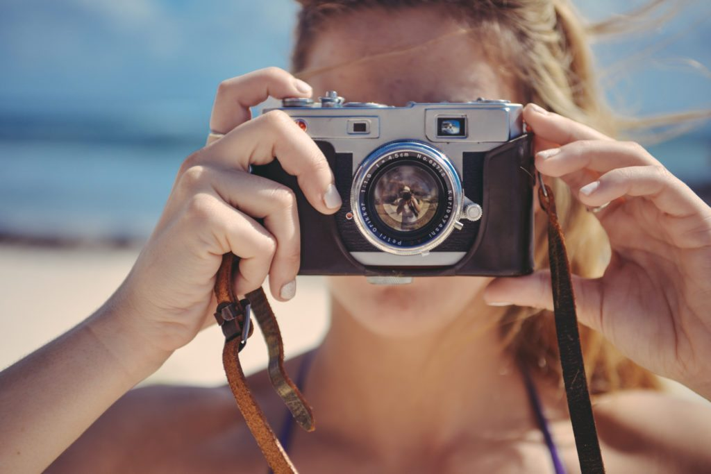 Take better travel photos with these tips!