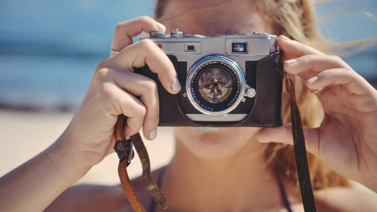 How to Take Better Travel Blog Photos on Your Next Trip