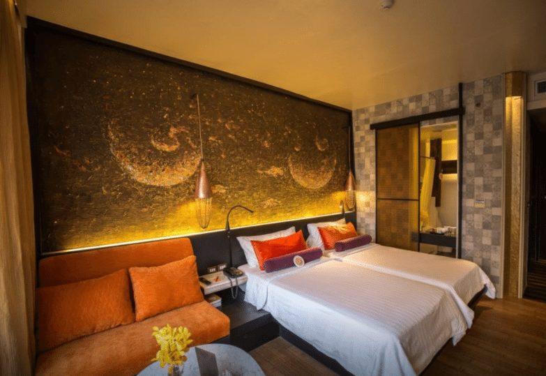 Siam @ Siam Design Hotel Bangkok