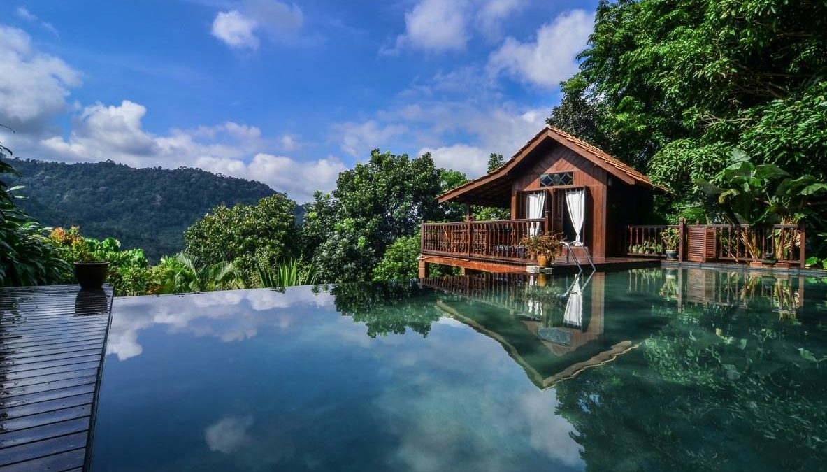 Romantic Hotels In Malaysia For Your Next Weekend Getaway