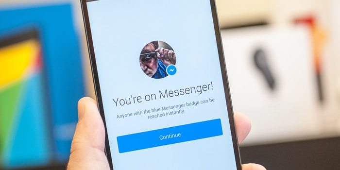 11 Facebook Messenger Tricks To Make You Cooler Than Your Friends