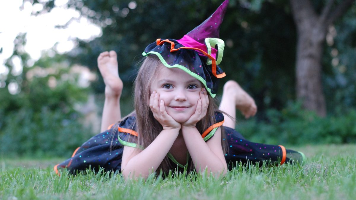 Halloween Costume Ideas for Your Kids