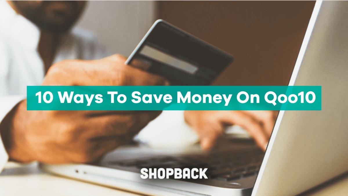 10 Ways To Save Money On Qoo10