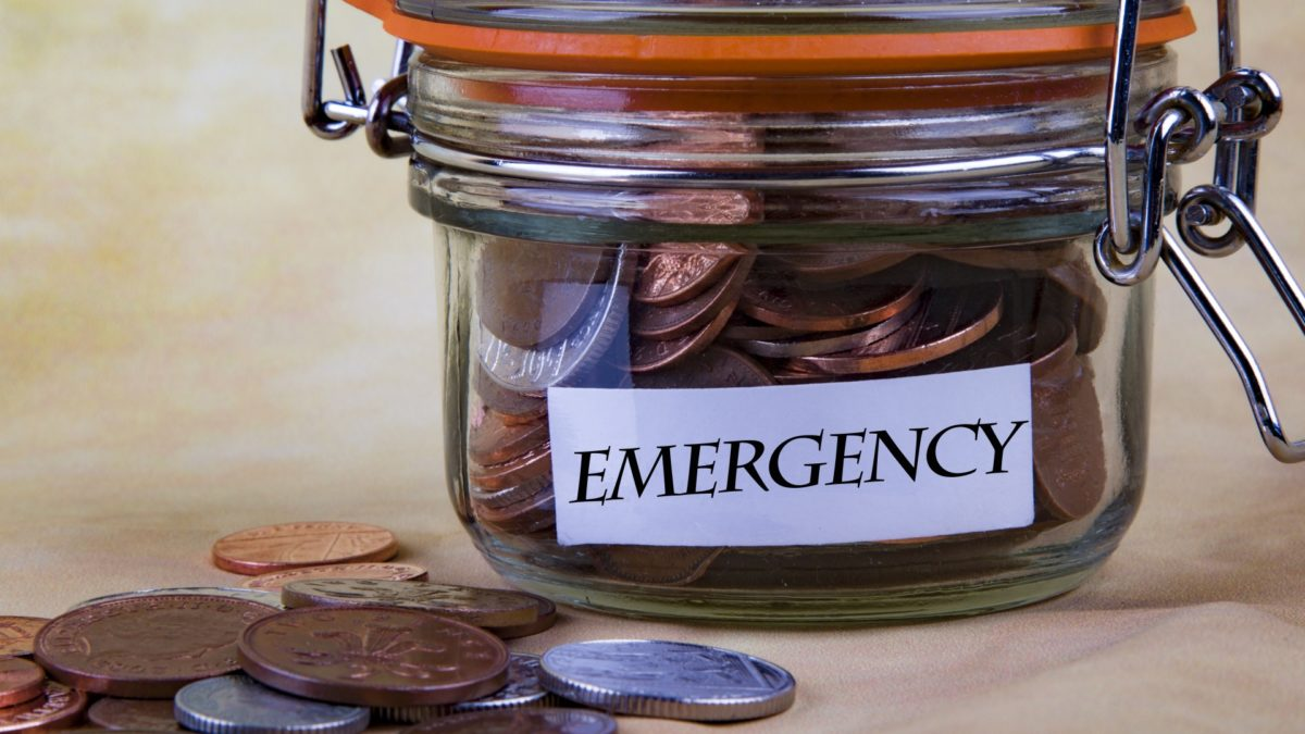 What Is An Emergency Fund and Why You Need It