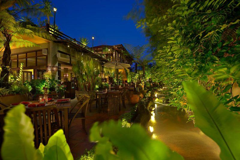 Ferringhi Garden Restaurant Penang