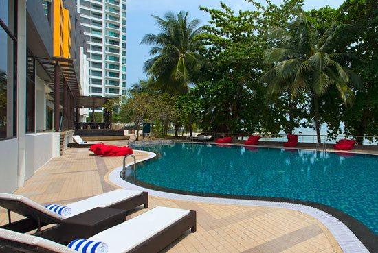 Four Points Sheraton Penang