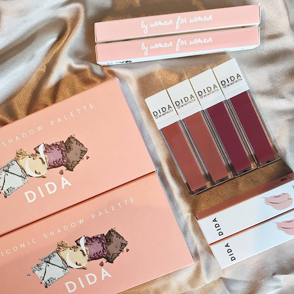 DIDA cosmetics