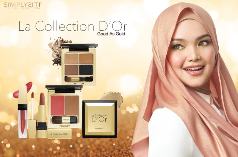 Simply Siti cosmetics