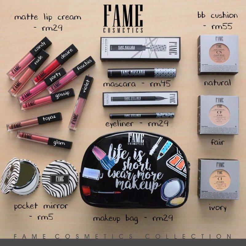 FAME Cosmetics
