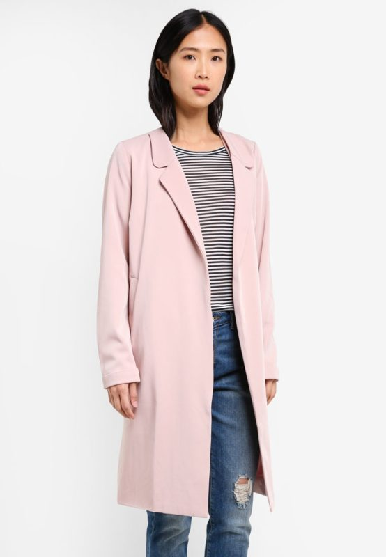 Y.A.S Anna Trench Coat