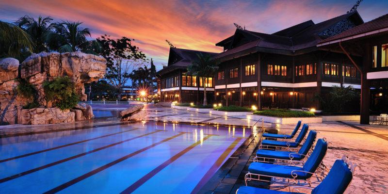 Pulai Springs Resort Johor