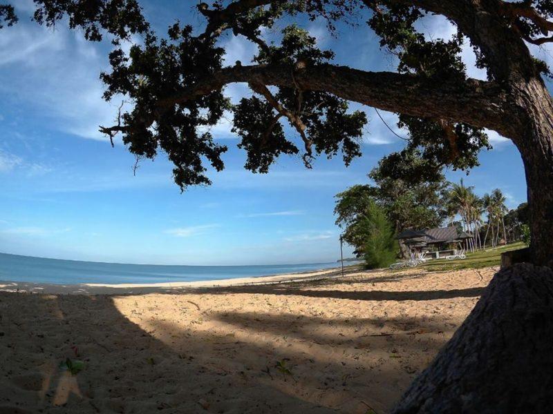Tunamaya Beach & Spa Resort Johor Bahru