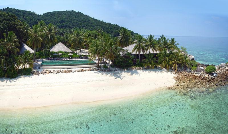 Batu Batu - Private Island Resort Johor