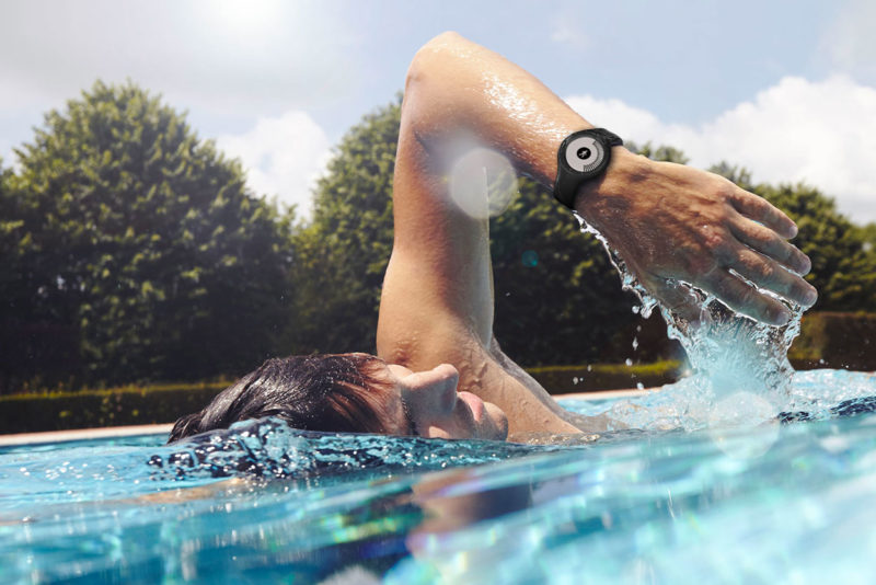 Nokia Withings Go In Water