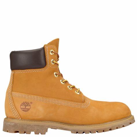 Timberland's6-Inch Premium Waterproof Boots