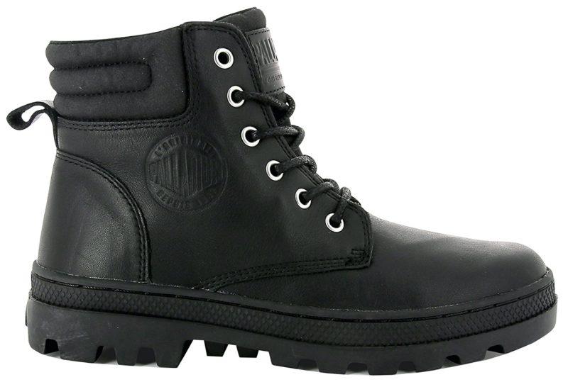 Palladium Boots Pallaboose Hiker