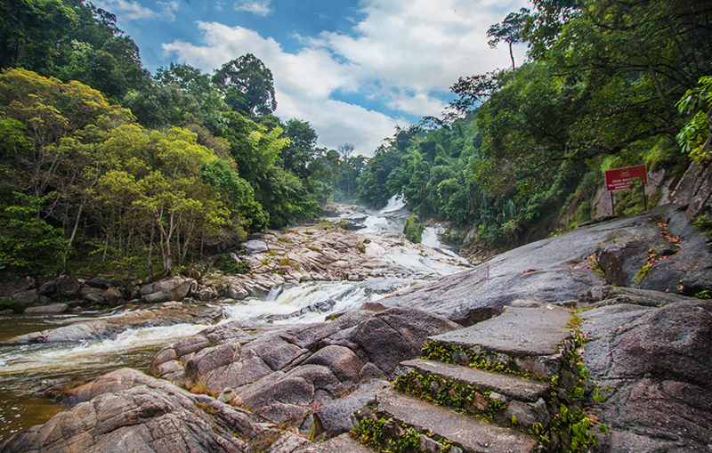Where to Go in Malaysia for A Short Trip
