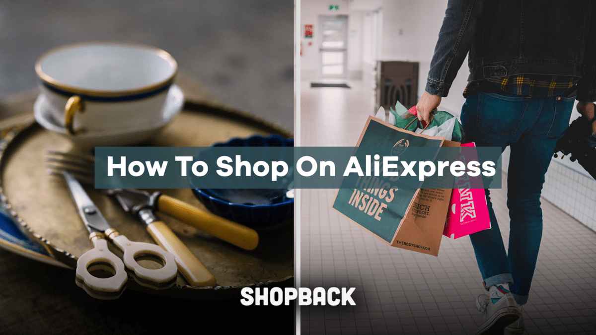 Your Comprehensive Guide To Shopping On AliExpress (with Tips)!