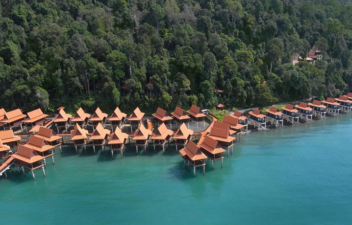 Berjaya Langkawi Resort Malaysia